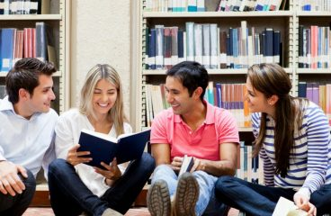 Preparing Together: 3 Ways to Prepare Your College-Bound Child