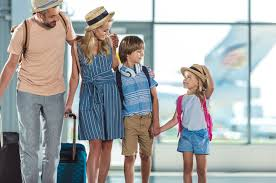 Traveling with the Kids, Stress-Free
